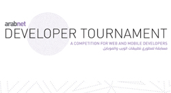 Are You the Best Developer in the Arab World? Prove it at the Arabnet Tournament