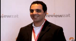 Launching the First Arabic Platform for Expert Electronics Reviews in Egypt [Wamda TV]
