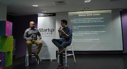 Global entrepreneur community Startup Grind seeks to foster connections in Jordan