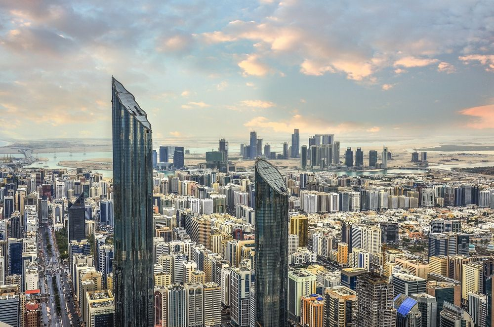 Abu Dhabi Investment Office launches Dh535 million fund