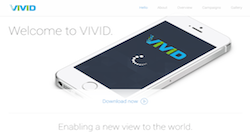 اطلاق تطبيق يعتمد الواقع الافتراضي لمساعدة المستهلك المصري