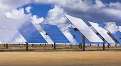 'الغبار ينقشع' عن تقنية جديدة لتنظيف الألواح الشمسية
