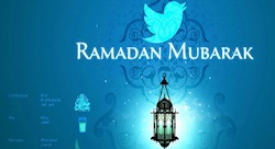 The impact of Ramadan on social media users