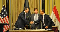 OPIC وأبراج كابيتل تلتزمان بـ150 مليون دولار لدعم الشركات الصغيرة والمتوسطة في المنطقة العربيّة