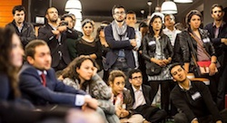 StartupYourLife meetup reflects growing vitality of the Moroccan startup scene