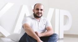 أحمد الخطيب من 'ماركا في آي بي' يشاركنا أفكاره الريادية [صوتيات]
