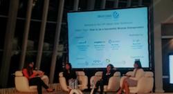 Women's entrepreneurship addressed at recent TechForum conference in Dubai