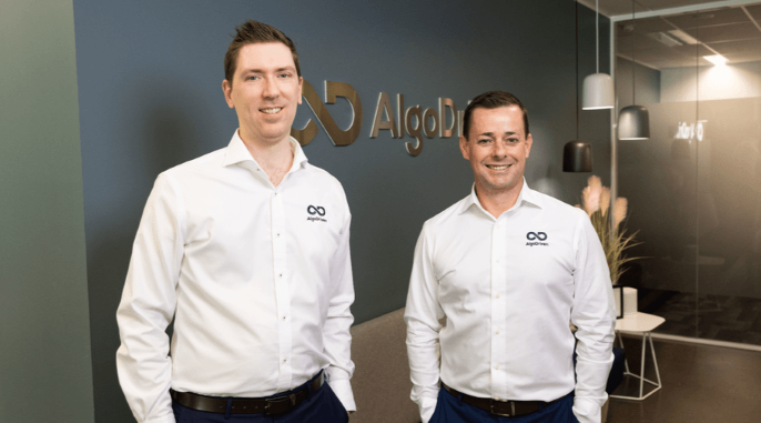AlgoDriven secures $2 million in Series A
