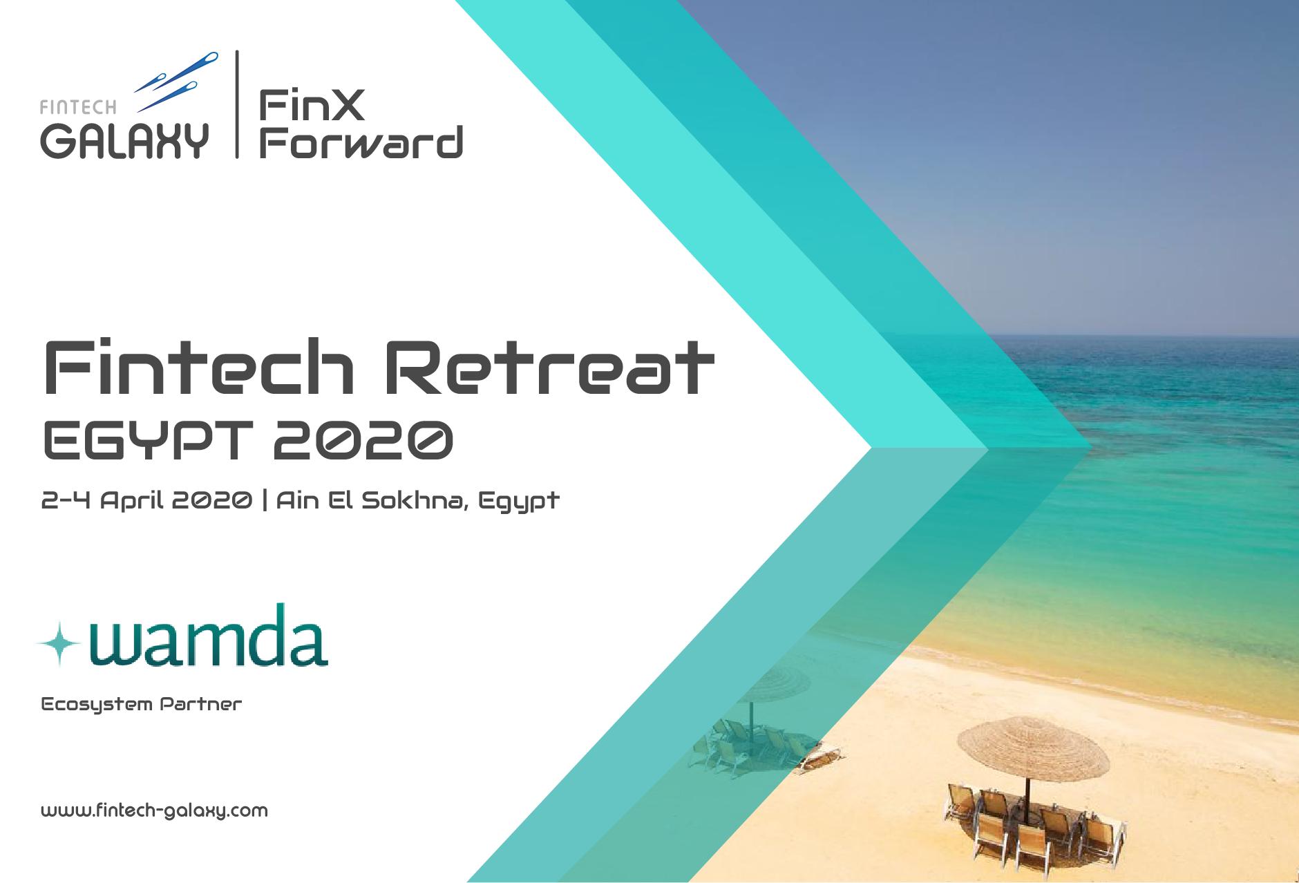 Fintech Retreat 2020
