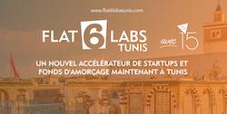 تغييرات كبيرة في تونس مع انطلاق 'فلات6لابز' و'لو15'
