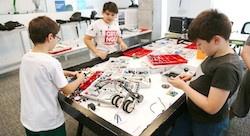 إرسين باموكسوزر: هذا ما أعرفه عن بناء 'المختبرات الحيّة' Living Labs
