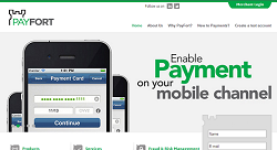 How CashU spinoff PayFort is trying to improve Cash on Delivery