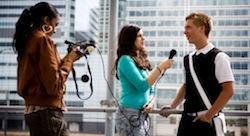 خمس نصائح للشركات الناشئة لعرض فكرتها بنجاح أمام الصحافيين