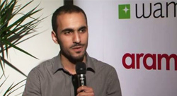 Arab Twitter Apps Developer: Saleh Al Zaid of LunarApps [Wamda TV]