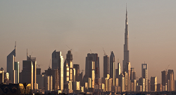 Why we moved our startup to Dubai
