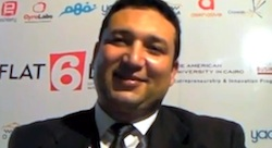 Bringing Order to Cairo's Taxis: Booking Service 2ogra [Wamda TV]