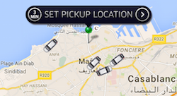 Transportation options heat up as Uber launches in Casablanca