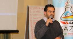 Arabic Freelancer Platform Analancer Launches in Gaza