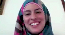 Meet Palestine's pioneering female coder, who just won in an international gaming competition