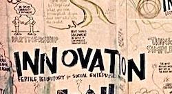 ليس من السهل تغيير العالم: نصيحة لأصحاب المشاريع الريادية الاجتماعية