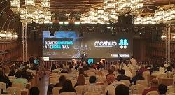 'ماشب مينا' الكويت يناقش أهمية المحتوى ودمج الشركات الناشئة في الاقتصاد