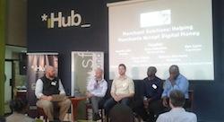 هل تستطيع العملة الرقمية بيتكوين تغيير أفريقيا؟