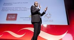 النجاة من نظام بن علي: قصّة نجاح رائد أعمال تونسي