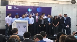 $3.2M for the UK Lebanon Tech Hub and 6 finalists for their new program The Nucleus