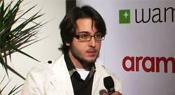 Online Advertising Solutions: Abedalmohimen Alagha Of Hsoub [Wamda TV]
