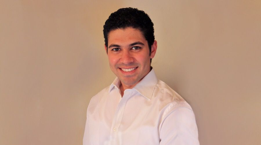 In conversation with Amr Fawzi of GoodsMart