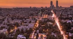 Wamda announces its 4th Mix N' Mentor in Amman