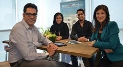 عاملان أساسيان يشجعان الشركات على استخدام 'البحث في مينا.كوم'