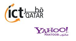 ياهو! تعمل على تعزيز إنشاء المحتوى الرقمي العربي من خلال اتفاقية مع ictQATAR