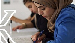 Vote NOW for 'Kiron' to help refugees access online education!