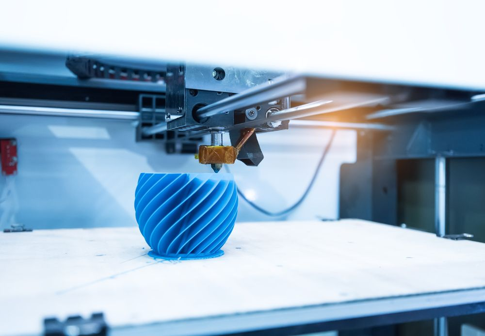 Abu Dhabi's Group 42 invests in Chinese 3D printing firm