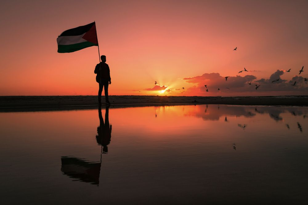 Is the Palestinian diaspora key to enabling local startups?