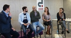 'جسور' النجاح: ست نصائح لروّاد الأعمال السوريين