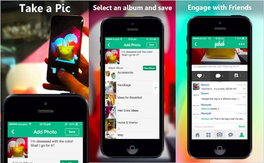 Can Emirati wedding directory site Yebab successfully pivot to photo sharing?