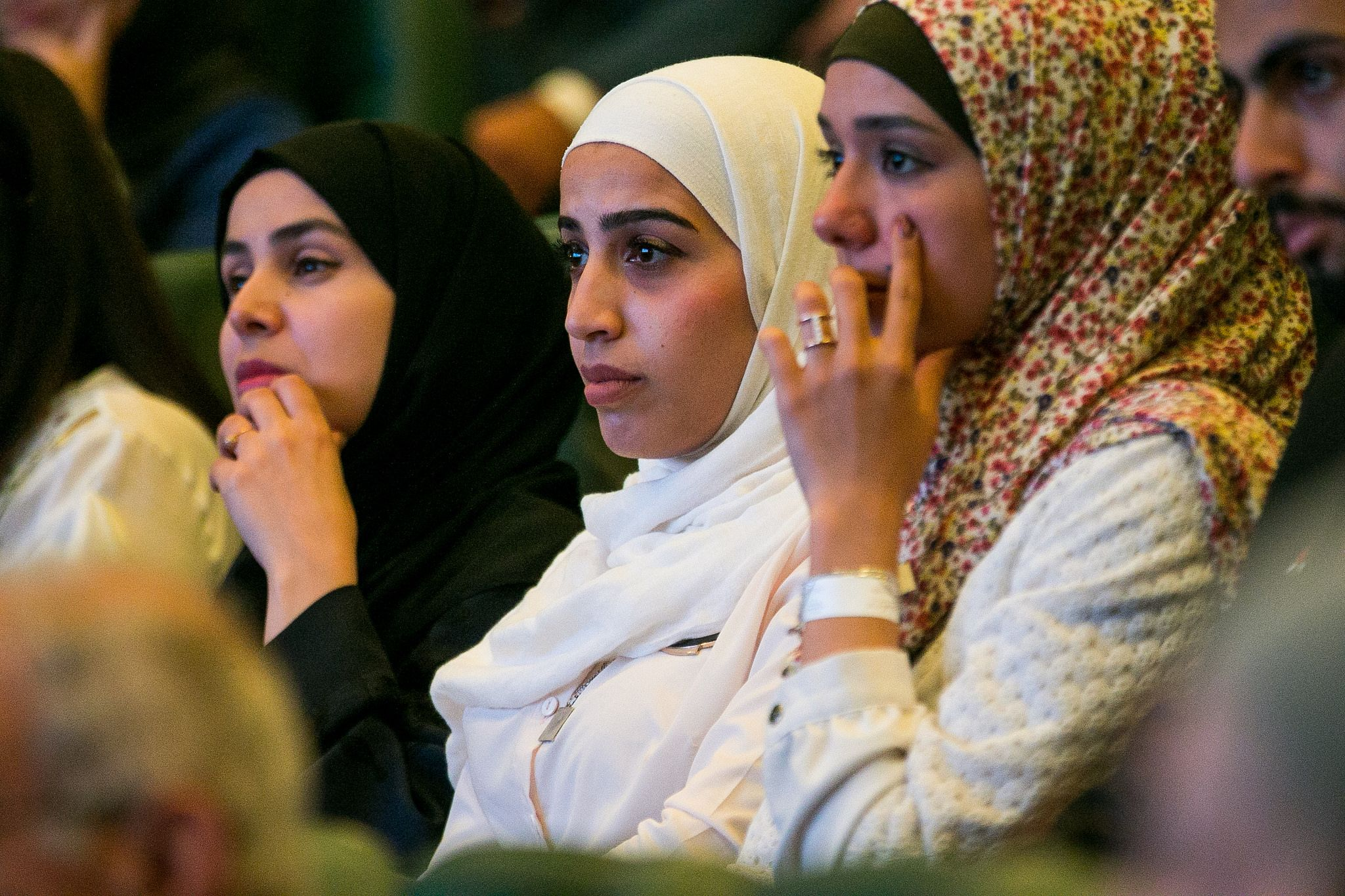 Increasing competitiveness in the Arab World