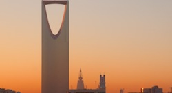 Saudi Arabian Company Proposes Shift to Friday-Saturday Weekend