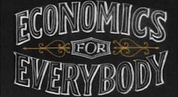 خمسة مبادئ أساسية تشرح الاقتصاد للروّاد