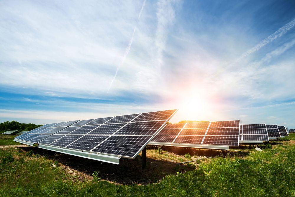 Yellow Door Energy raises $65m from global investors