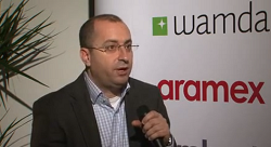 Enabling E-Commerce: A Chat With Iyad Kamal of Aramex [Wamda TV]