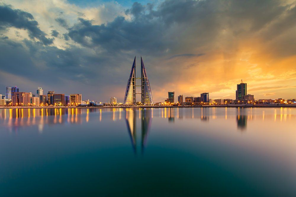 Bahrain's Al Waha announces new investment in BY Venture Partners