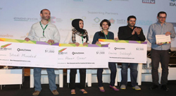 How idea stage entrepreneurs can benefit from startup competitions