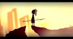 """Emirati Animator Mohammad Fikree's Haunting Short Film """"Girl & It"""" [Wamda TV]"""