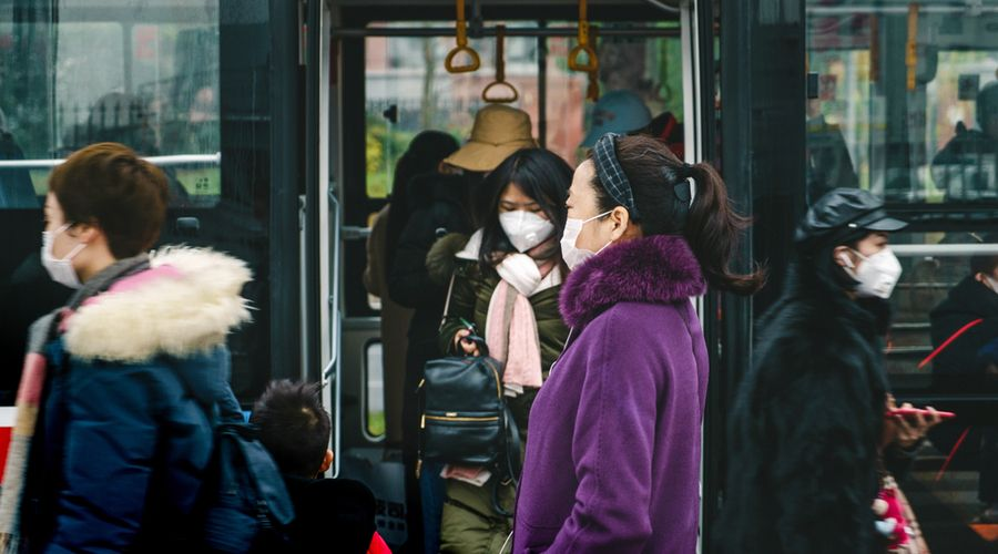 Coronavirus: Not just a China problem