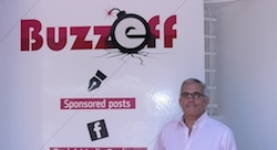 Moroccan Social Ad Startup Buzzeff Raises $1.2M for International Expansion