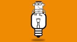 مغامرات الإنتربرونور الصغير: أفكار رائدة.